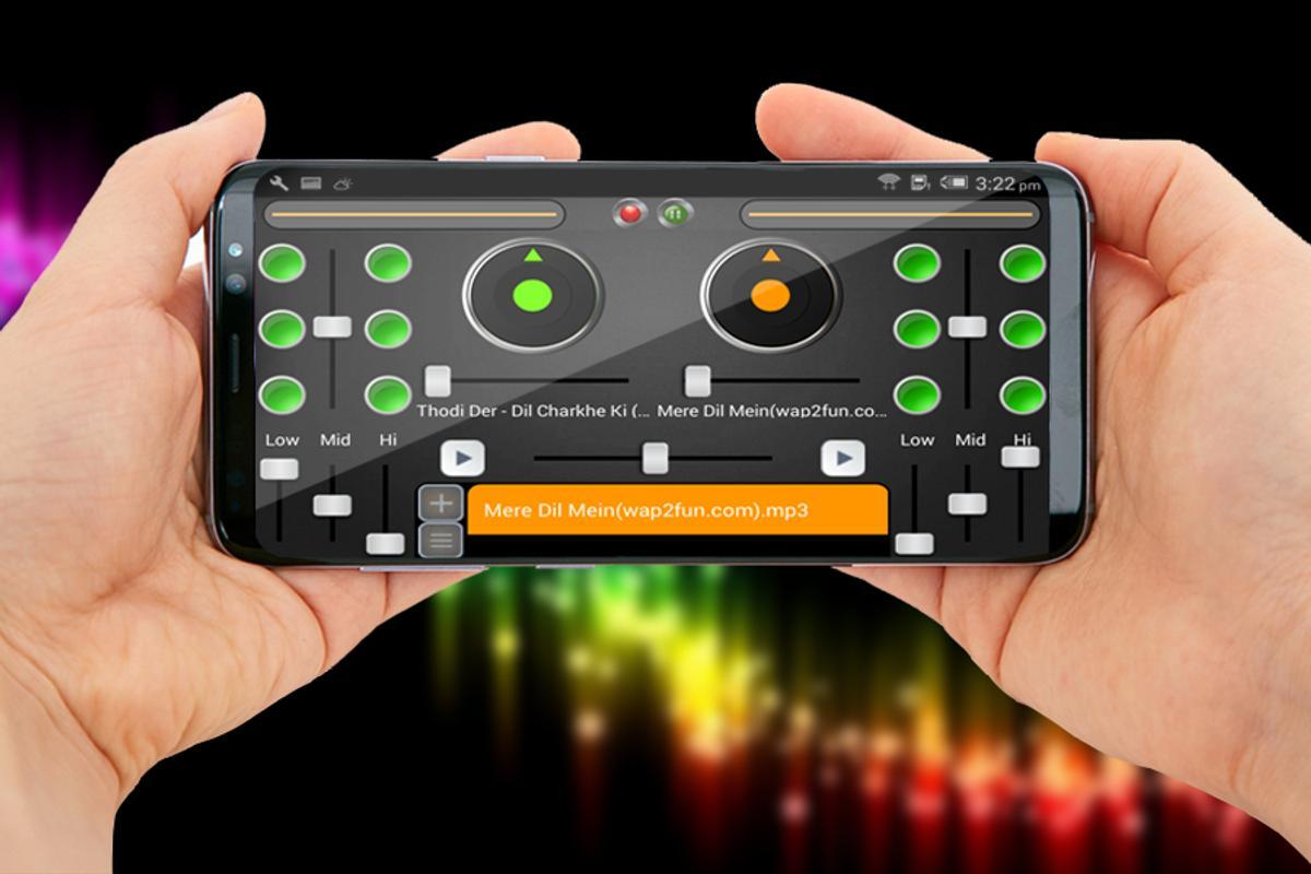 Dj Music Mixer Multi Song Player Virtual Dj Für Android Apk