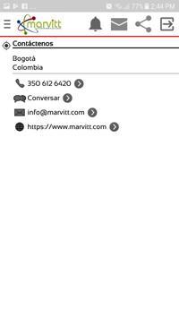 MARVITT Comercio de tecnología, fashion, bike y + screenshot 4