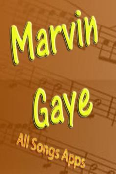 All Songs of Marvin Gaye poster