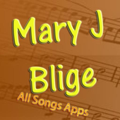 All Songs of Mary J Blige icon