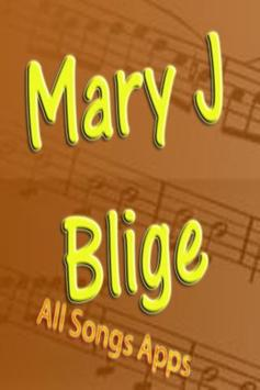 All Songs of Mary J Blige poster