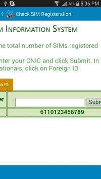 Check SIM Registration for Android - APK Download