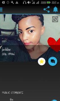 Masaba Chat apk screenshot