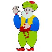 Nasreddin Hoca Dinle Oku icon
