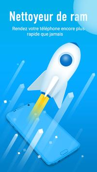 Cleaner booster no ads apk screenshot