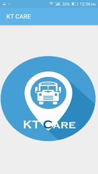 K Trip Care poster