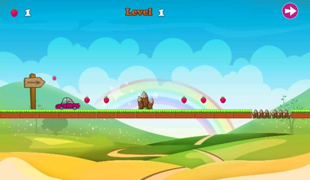 Masha Adventures apk screenshot