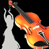 Arabic Instrument icon