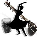 SITAR India musical instrument