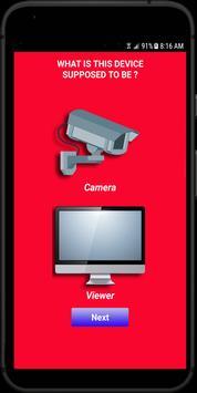 Online Security Camera BePPa screenshot 8