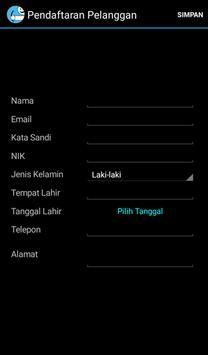 e-Driver apk screenshot