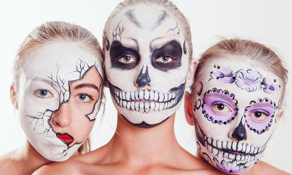 Face Masks for MSQRD poster