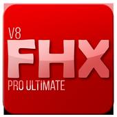 FHx Server V8 Pro icon
