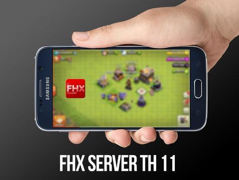 FHx Server V8 Pro screenshot 1