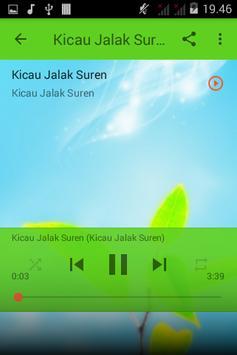 MASTER KICAU LENGKAP apk screenshot