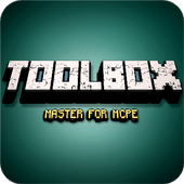 Master Toolbox for Minecraft icon