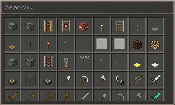 Master Toolbox for Minecraft apk screenshot