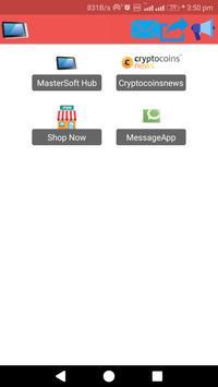 MasterSoft HUB apk screenshot
