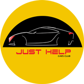 Just Help - Cars Club icon