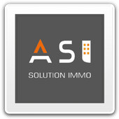 AGENCE SOLUTION IMMO icon