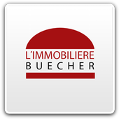 L'IMMOBILIERE BUECHER icon