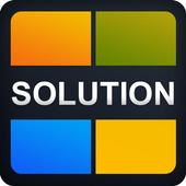 Solution 4 Images 1 Mot icon