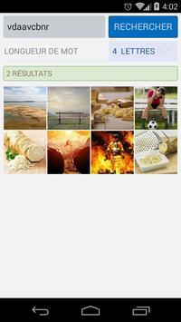 Solution 4 Images 1 Mot screenshot 2