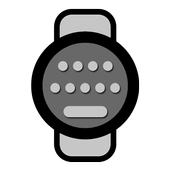 MultiTap Wear Keyboard icon