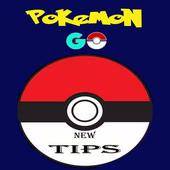 New Pokemon GO Tips icon