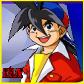 Guide Beyblade Burst icon