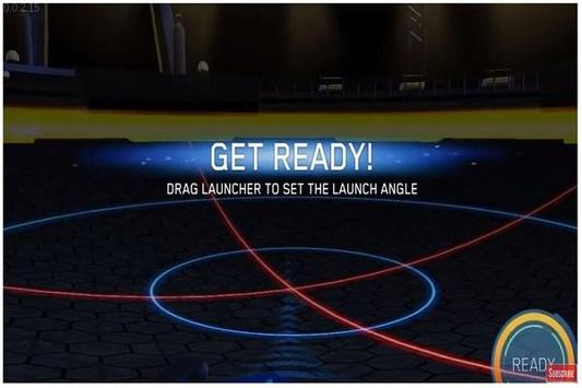Guide Beyblade Burst screenshot 1