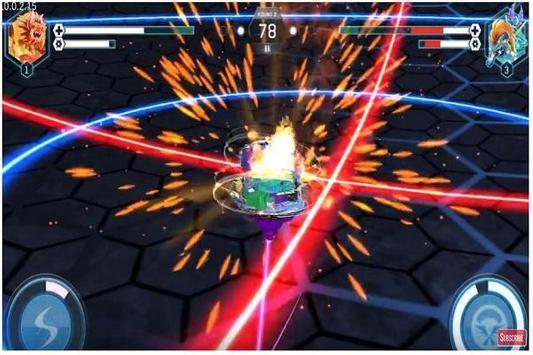 Guide Beyblade Burst screenshot 3