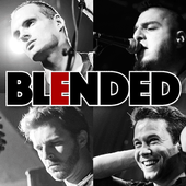 Blended Inside icon