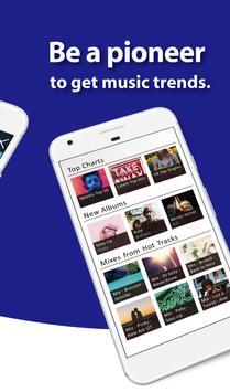 Free Music MP3 Player(Download LITE screenshot 1