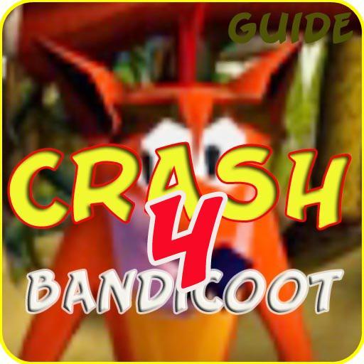 New Crash Bandicoot 4 Tips. poster
