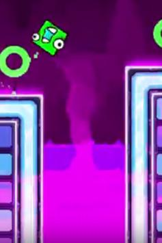 New Geometry Dash World Tips screenshot 1