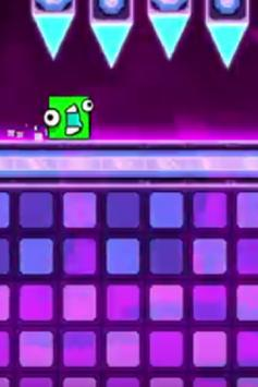 New Geometry Dash World Tips screenshot 8