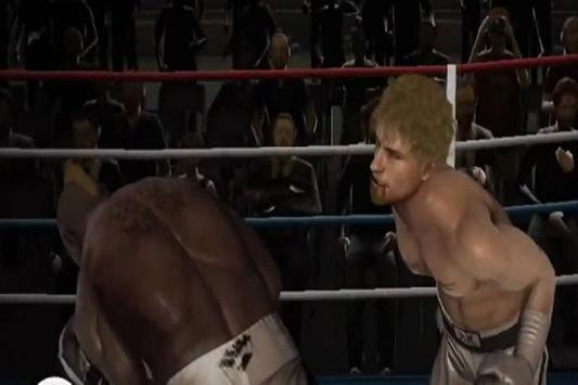 Best Guide Real Boxing apk screenshot