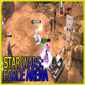 Guide Star Wars Force Arena icon