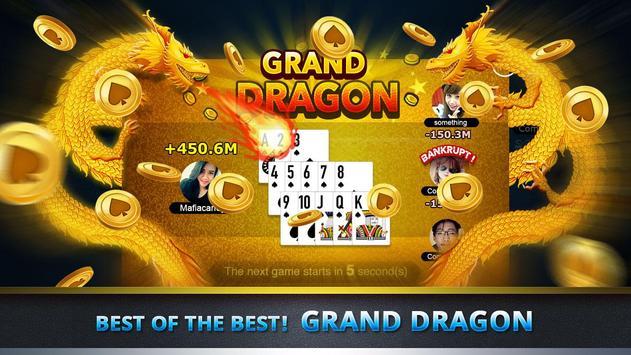 Diamond Capsa Susun apk screenshot