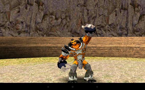 Gormiti: Shards of Power [Mac] screenshot 1