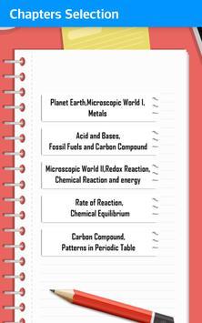 MC500 DSE CHEM screenshot 5