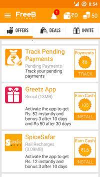 mcen mobile money apk screenshot