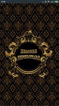 Medsurg Superstar poster