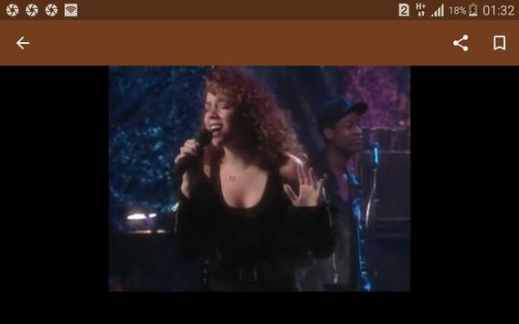 Mariah Carey Greatest Hits screenshot 4