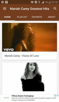 Mariah Carey Greatest Hits screenshot 5