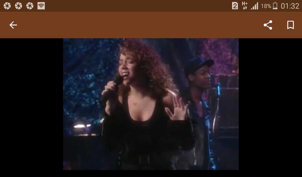 Mariah Carey Greatest Hits screenshot 6