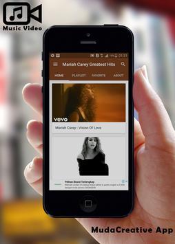Mariah Carey Greatest Hits screenshot 1