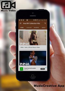Inna MV Collection Hits screenshot 1