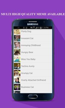 meme generator apk download free entertainment app for android